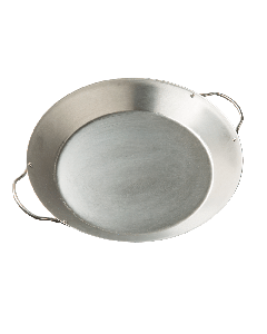 Big Green Egg Stir-Fry & Paella Grill Pan