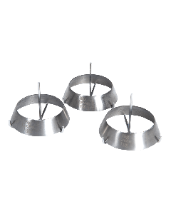 Big Green Egg Grill Rings