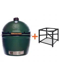 Big Green Egg 2XL incl. Egg Frame