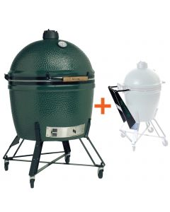 Big Green Egg 2XL incl. Nest & Nest Handler