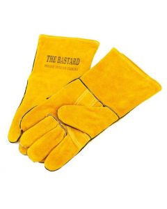 The Bastard Leather Pro Gloves