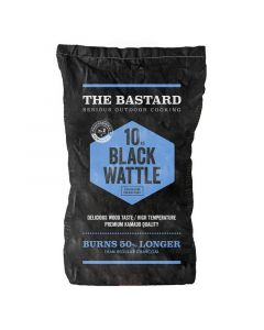 The Bastard Charcoal Black Wattle FSC 10 kg