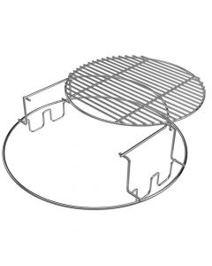 Big Green Egg 2-piece Multi-Level Rack