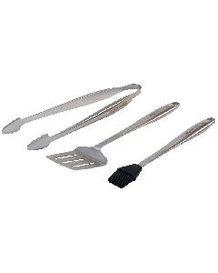 Big Green Egg RVS Barbecue Tools