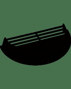 Big Green Egg Cast Iron Satay Grill