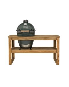 Big Green Egg Large incl. Acacia Tafel